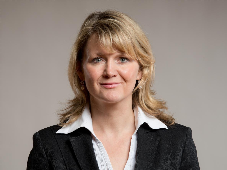Ing. Jana Mayerová, Ph.D.